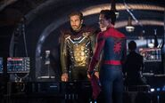 Spider-Man - Far From Home Promobild 1