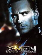 X-Men - Erste Entscheidung Charakterposter Magneto