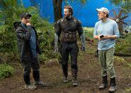 Avengers Infinity War Setbild 65