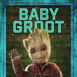 Guardians of the Galaxy Vol.2 Charakterposter Baby Groot.jpg