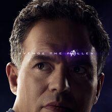 Avengers - Endgame - Bruce Banner Poster.jpg