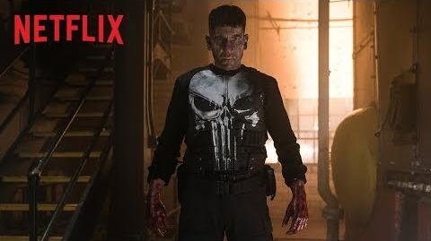 Marvel's The Punisher Offizieller Trailer HD Netflix