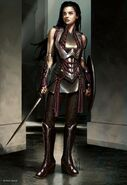 Thor - The Dark Kingdom Konzeptfoto 2