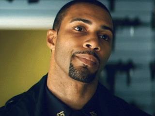 Detective Marcus Williams