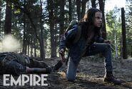 Logan - The Wolverine Empire Bild 3