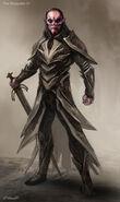 Thor - The Dark Kingdom Konzeptfoto 42