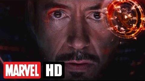 AVENGERS AGE OF ULTRON - Cooler - JETZT im Kino - Marvel HD
