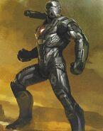 Avengers - Endgame - Konzeptbild 40