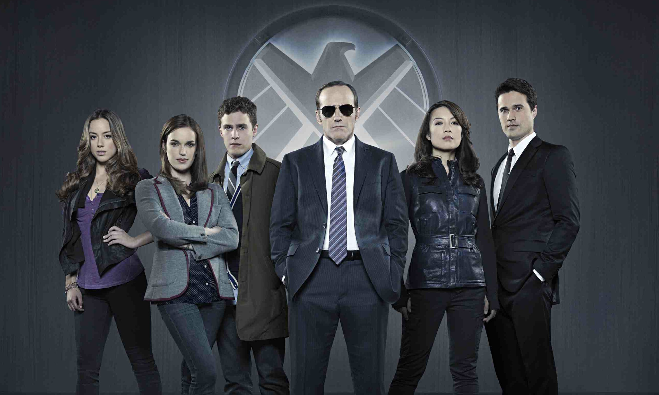 Coulsons Team