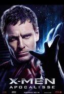 X-Men Apocalypse - Magneto Charakterposter