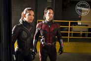 Ant-Man and the Wasp Entertainment Weekly Bild 1