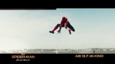 "SPIDER-MAN HOMECOMING - Avenger 30"" - Ab 13.7.2017 im Kino!-0"