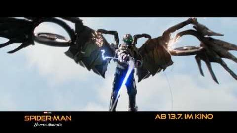 "SPIDER-MAN HOMECOMING - Kids 30"" - Ab 13.7.2017 im Kino!"