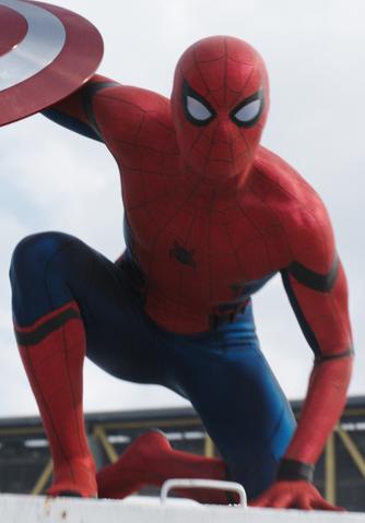 Spider-Man (MCU)