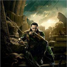 Charakterposter 2 Loki - Thor The Dark Kingdom.jpg