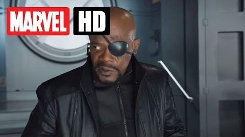 Marvel's The Avengers Super Bowl 2012 - offizieller Trailer HD