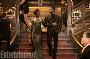 Black Panther Entertainment Weekly Bild 17