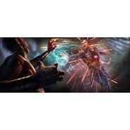 Avengers - Infinity War Konzeptart 54