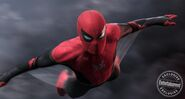 Spider-Man - Far From Home Entertainment Weekly Bild 1
