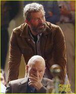 Wolverine 3 Setbild 18