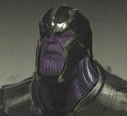 Avengers - Endgame - Konzeptbild 114