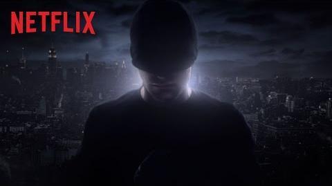Marvel's Daredevil – Motion Poster 2 – Netflix HD
