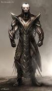 Thor - The Dark Kingdom Konzeptfoto 41