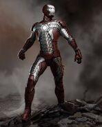 Iron Man 2 Konzeptfoto 18