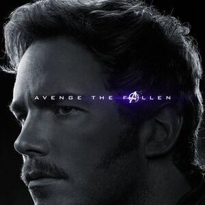 Avengers - Endgame - Star-Lord Poster.jpg