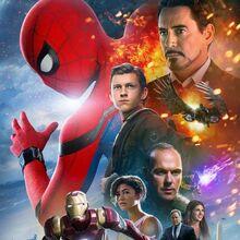 Spider-Man Homecoming Kinoposter.jpg