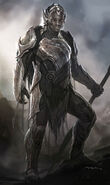 Thor - The Dark Kingdom Konzeptfoto 26