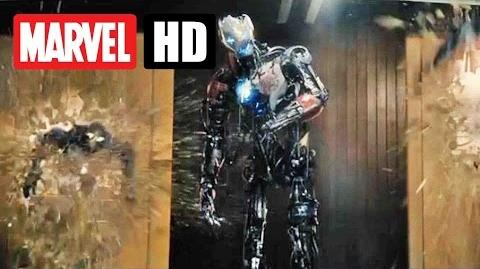 AVENGERS AGE OF ULTRON - No Strings Attached - JETZT im Kino - Marvel HD