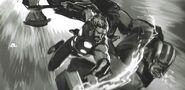 Avengers - Endgame Konzeptfoto 16