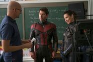 Ant-Man and the Wasp Setbild 57