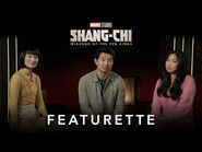 Most Likely To Featurette - Marvel Studios' Shang-Chi and the Legend of the Ten Rings