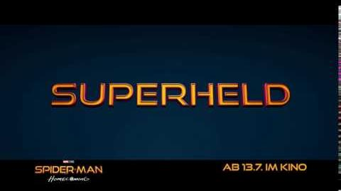 "SPIDER-MAN HOMECOMING - Kids 10"" - Ab 13.7.2017 im Kino!"