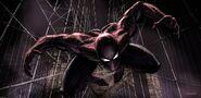 Spider-Man - Konzeptzeichnung 7
