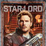 Guardians of the Galaxy Vol.2 deutsches Charakterposter Star-Lord.jpg
