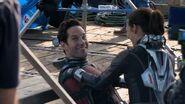 Ant-Man and the Wasp Setbild 45