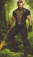 Avengers - Infinity War Konzeptart 46