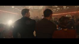 Captain America Avengers Age of Ultron Rivoli Ballroom Brockley