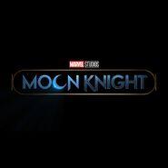 Marvel's Moon Knight Logo