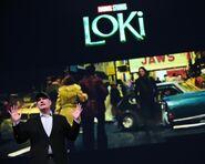 Marvel's Loki Promobild