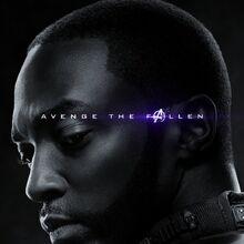 Avengers - Endgame - Falcon Poster.jpg