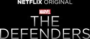 The Defenders Teaser Logo