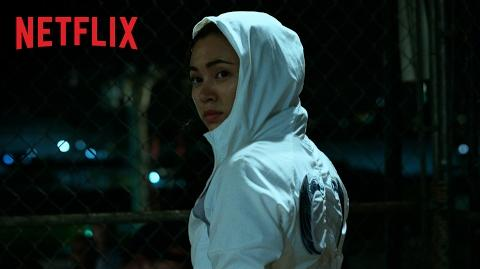 Marvel's Iron Fist Colleen Wing Vorschau Netflix