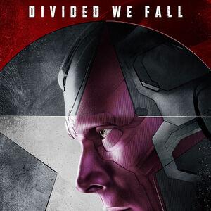 The First Avenger- Civil War Vision Charakterposter.jpg