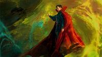 Doctor Strange Konzeptbild 2