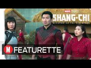 Marvel Studios' Shang-Chi and The Legend of the Ten Rings - Wer würde eher ..