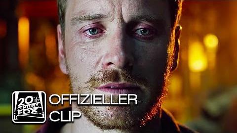 X-Men Apocalypse Mein Name ist Magneto